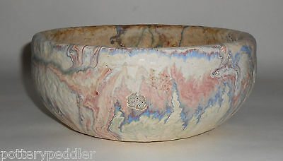 "Ozark Roadside Tourist Pottery Company 8.5"" Bowl!"