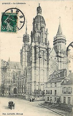 27 Evreux Cathedrale 26456