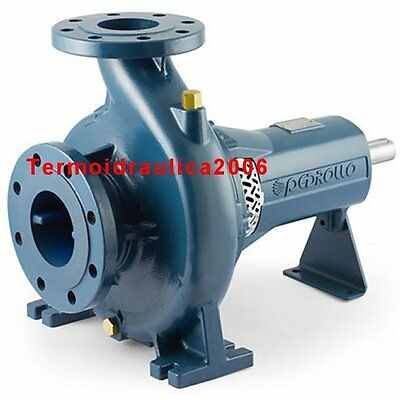 Standard EN733 Water Pump without Engine FG 32/200BH 4Hp Pedrollo