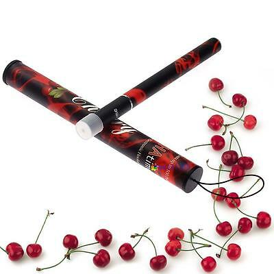 1pc Cherry Disposable Wholesale Pipe Pen 500 puff Flavored Vapor shisha C MT