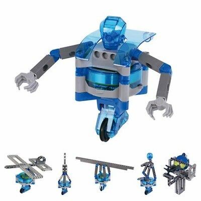 Gyro Robot Educational Construction Kit Cool Gadgets Great Gift Robotic Science