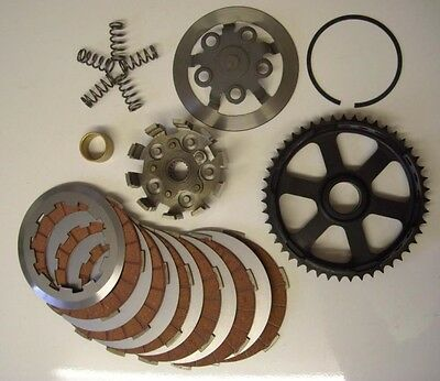 Lambretta Readspeed Six Plate Clutch 46 Tooth New
