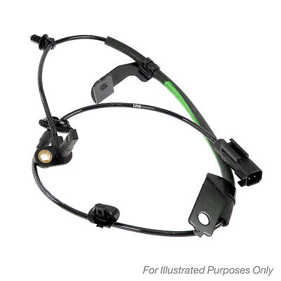 Blue Print Front ABS Wheel Speed Sensor Genuine OE Quality Replacement
