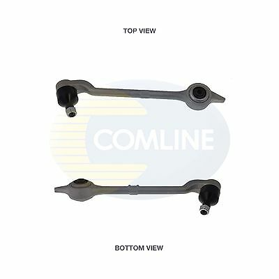 Comline Front Axle Right Lower Rear Track Control / Suspension Arm Wishbone