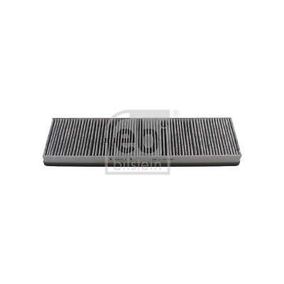 Febi Interior Air Carbon Cabin/Pollen Filter Genuine OE Quality Replacement