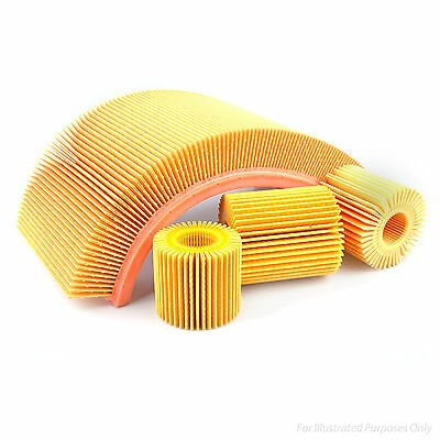 Filtron Air Filter 70mm Tall Genuine Engine Service Replacement OE Quality
