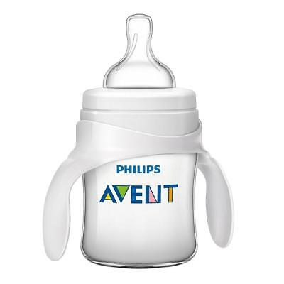 Philips Avent Bottle to Cup Trainer (SCF625/02) with No3 TEAT
