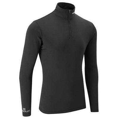 Stuburt Golf Essentials Mens Zip Neck Base Layer (Various Colours & Sizes)