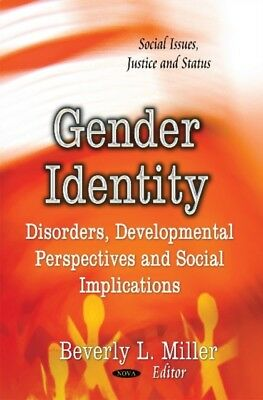 Gender Identity (Social Issues, Justice and Status) (Hardcover), . 9781633214880