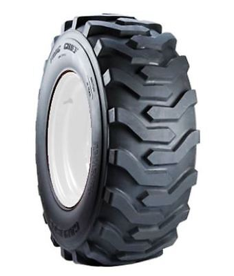 1 New 10-16.5 Speedways Skid Steer Loader 10 Ply Tire fits Cat FREE Shipping