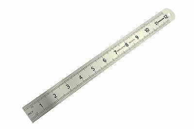 Proops 12th Scale Ruler. Dolls House, Modelling & Miniature Making. X1062