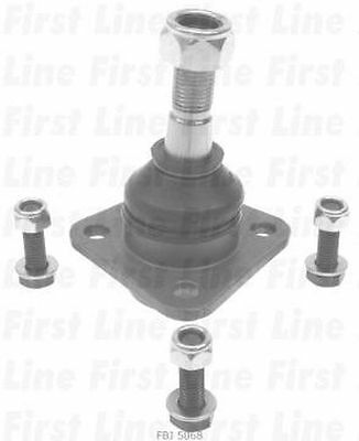 New First Line - Front Left Or Right Lower - Ball Joint - Fbj5068