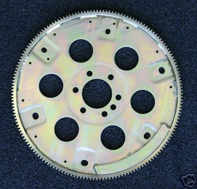 Bbc Chevy Scat 454 Flexplate 168 Tooth 2Pc Rms Ext. Bal. Weighted Fp-454