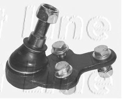 To Clear - New First Line - Front Left Or Right Lower - Ball Joint - Fbj5536