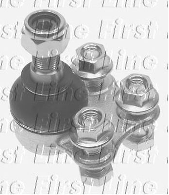 To Clear - New First Line - Front Left Or Right Lower - Ball Joint - Fbj5576