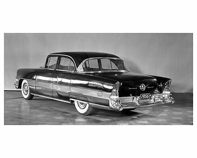 1956 Packard Patrician Automobile Photo Poster zua9856-SVY3AI