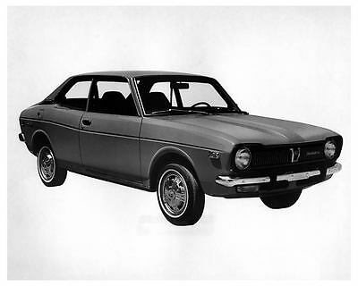 1970 Subaru Automobile Photo Poster zua9872-HFKD7B