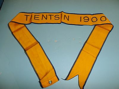 st332 China Relief Expedition US Army Flag Streamer Tientsin 1900