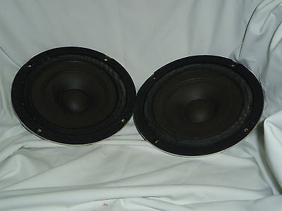 PAIR of WESTERN ELECTRIC / ALTEC 755E speakers
