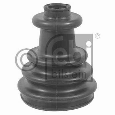 New Febi Bilstein Oe Quality - Front Outer - Drive Shaft / Cv Joint Boot - 12419