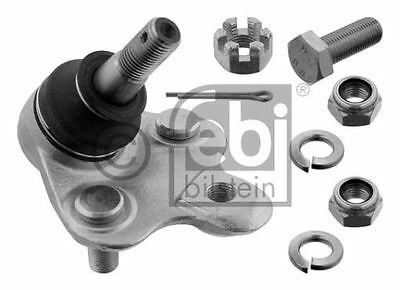 New Febi Bilstein Oe Quality - Lower Front Left Or Right - Ball Joint - 12933