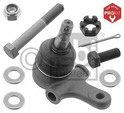 New Febi Bilstein Oe Quality - Lower Front Left Or Right - Ball Joint - 42402
