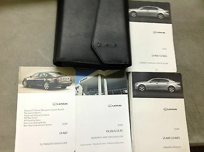lexus es330 manual