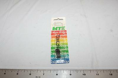 NTE Relay R57-1D.5-12 SPST-NO .5A-12VDC General Purpose DIP DC Reed Relay New
