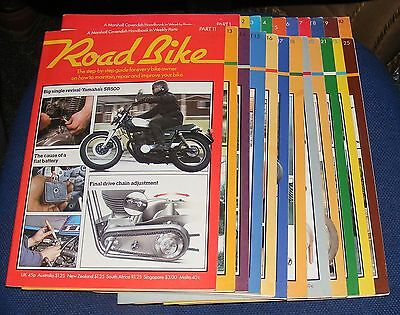 Road Bike Magazine Various Issues 61 - 84