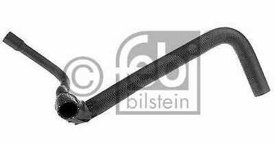 New Febi Bilstein Oe Quality - Lower - Radiator Hose - 12994