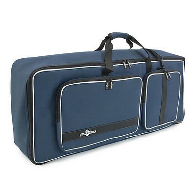 New Deluxe 61 Key Keyboard Bag by Gear4music