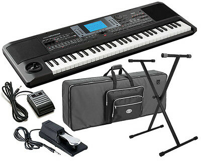 KORG MICROARRANGER KEYBOARD STAGE ESSENTIALS BUNDLE -  560.99  c6164bbdf9399