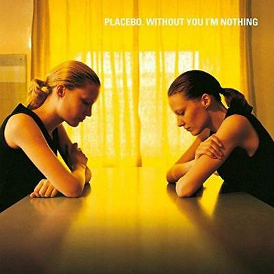 "Placebo - Without You I'm Nothing (NEW 12"" VINYL LP)"