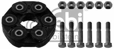 New Febi Bilstein Oe Quality - Front - Propshaft Joint - 43477