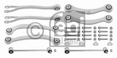 New Febi Bilstein Oe Quality - Rear - Suspension Link Set - 24001