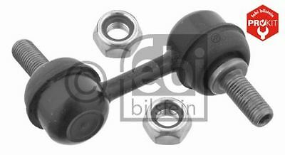 New Febi Bilstein Oe Quality Front Left Or Right Stabiliser / Drop Link 28199