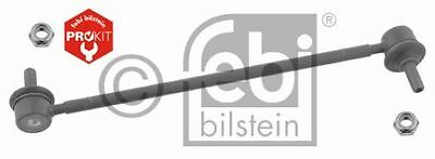 New Febi Bilstein Oe Quality Front Left Or Right Stabiliser / Drop Link 26085