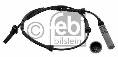 New Febi Bilstein Oe Quality Front Left Or Right Wheel Speed / Abs Sensor 39277