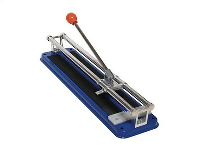Vitrex VIT102330 10 2330 Flat Bed Tile Cutter 400mm