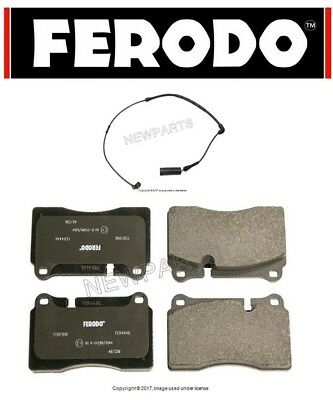 Ferodo Front Disc Brake Pads Range Rover Supercharged 4.2L 2006-2009