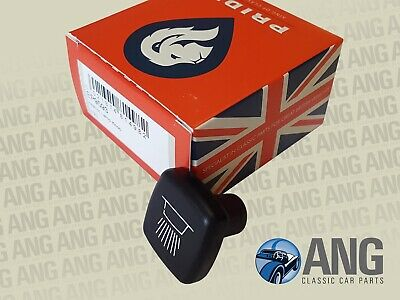 Triumph Tr6 Interior Light Switch Plastic Knob 712905