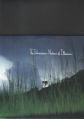 THE SILVERMAN - nature of illusion LP