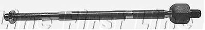 To Clear - New First Line - Front - Tie Rod - Ftr4901