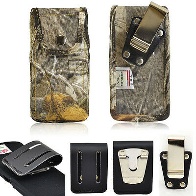 Turtleback Camo Heavy Duty Rugged Case fits iPhone 5, 5c, 5s with Otterbox on it