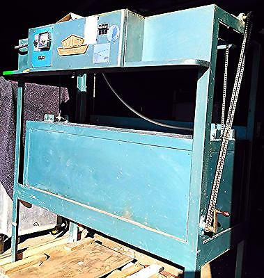 Wilt Kiln Glass Annealing Oven Art Lab Laboratory Blowing Furnace Blowing 3Phase