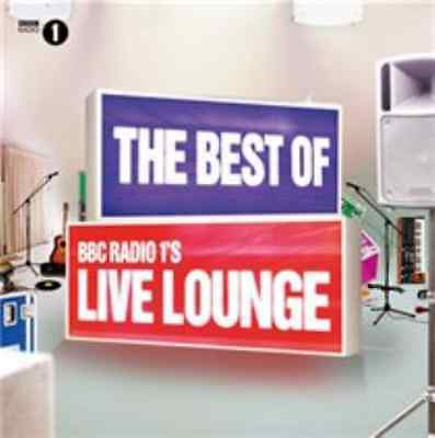 Various Artists-The Best of BBC Radio 1's Live Lounge CD NEW