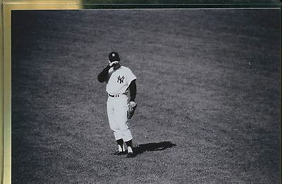 MICKEY MANTLE NEW YORK YANKEES ORIGINAL 35mm FILM PHOTO NEGATIVE 20