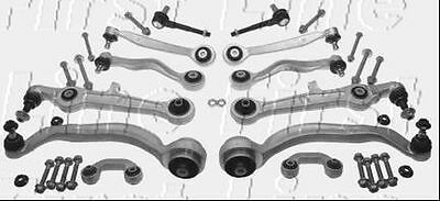 New First Line - Front - Suspension Kit - Fca7126K