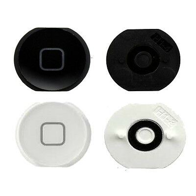 iPad 5 iPad Air Outside Middle Menu Home Button Press Keypad Replacement Part UK