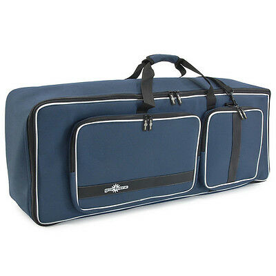 New Deluxe 76 Key Keyboard Bag by Gear4music